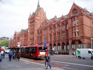 142 Holborn Bars London1