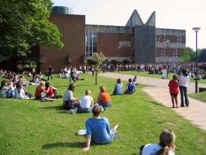 University of Sussex1