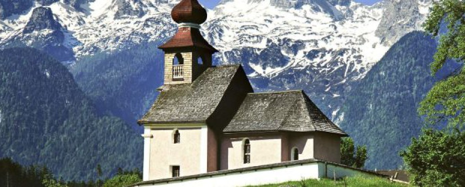 village camps zell am see3