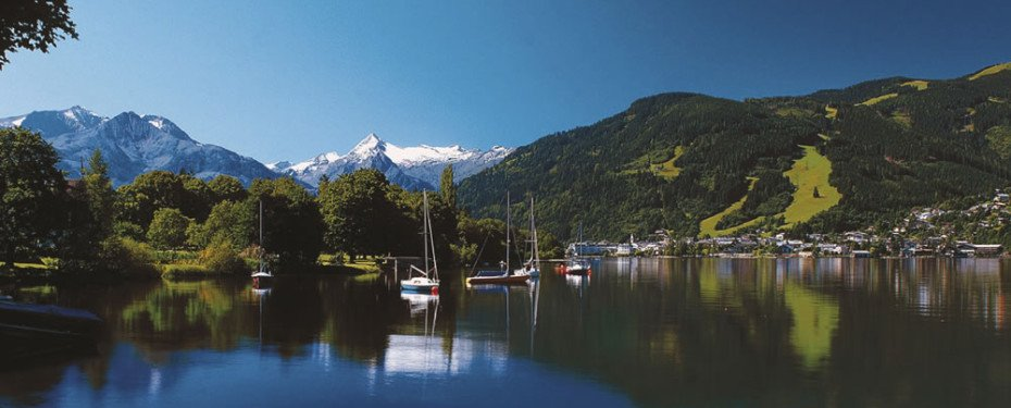 village camps zell am see4