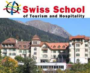Swiss School of Tourism and Hospitality SSTH
