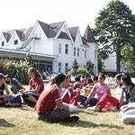 ЗИМНИЕ ЯЗЫКОВЫЕ ЛАГЕРЯ,  ВЕЛИКОБРИТАНИЯ, Bournemouth,  Anglo-Continental, возраст 16-19