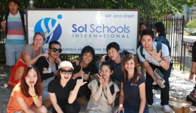 sol schools toronto 13511076371106