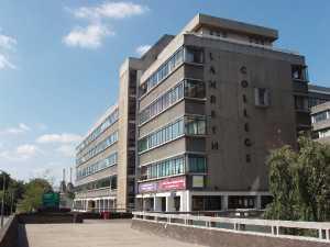 lambeth college external