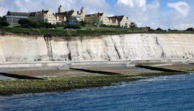 Brighton Cliff