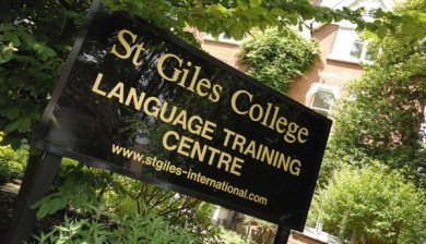 25300 St Giles International London Highgate England school 017 997638115