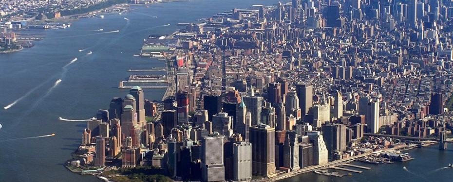 Manhattan 1024x768