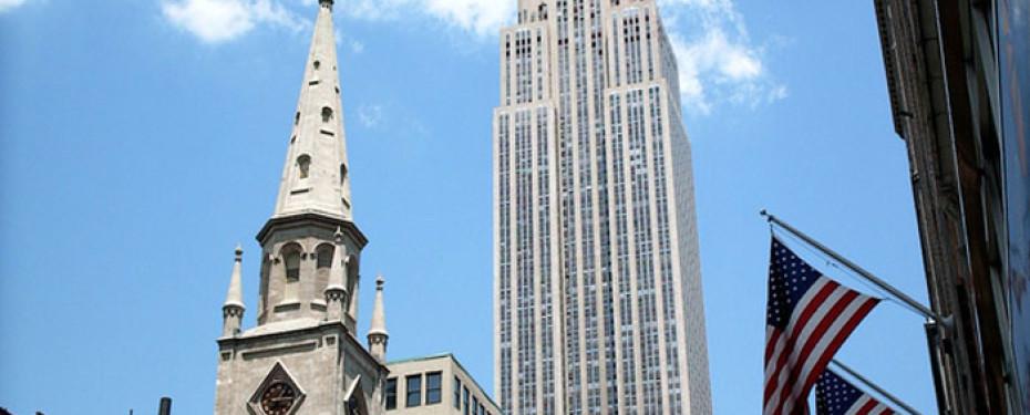 estados unidos nueva york empire state building1