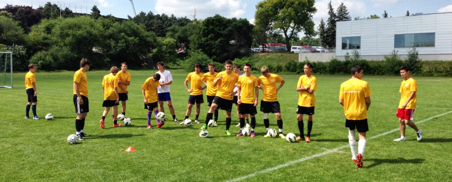 sport camp 1