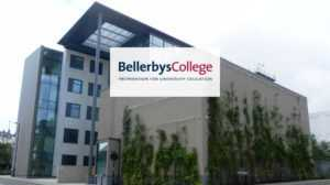 Bellerbys college education voyage