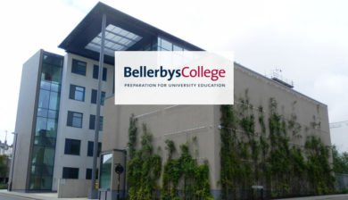 Bellerbys college education voyage