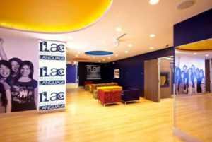 ilac boutique english language school