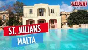 sprachcaffe camp malta saint julians 2