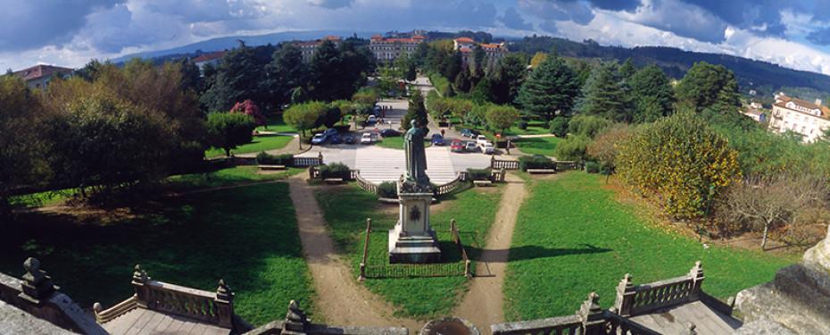 Santiago de Compostela university1