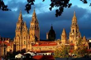 Santiago de Compostela university2