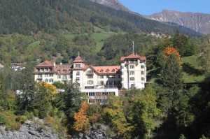 Swiss School of Tourism and Hospitality 2