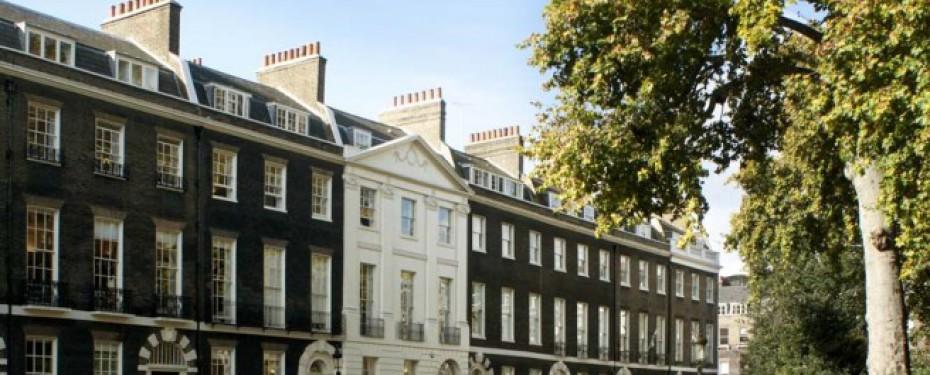 Sotheby london cumpus